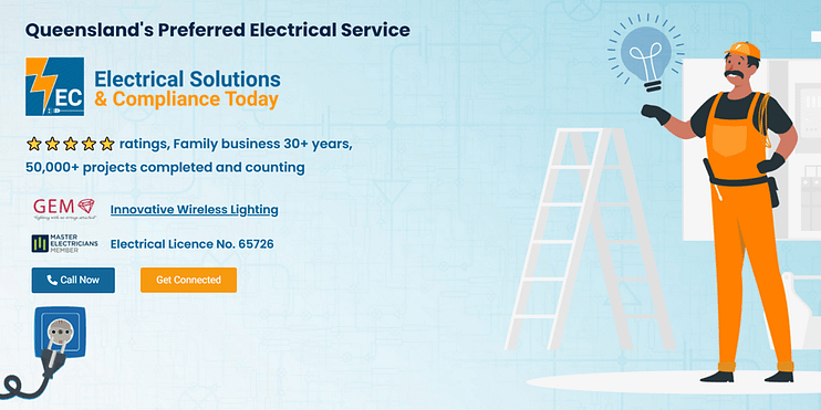 Launch of Modern and Utility Website: Electrical Solutions and Compliance Today, Australia